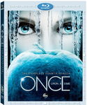 Once Upon a Time Season 4 bluray