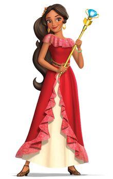 Princess Elena 3