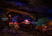 Seven Dwarfs Mine Train 02