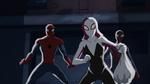 Spider-Gwen 01