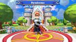 Syndrome Disney Magic Kingdoms Welcome Screen