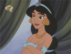 Jasmine Disney Wiki Fandom Powered By Wikia