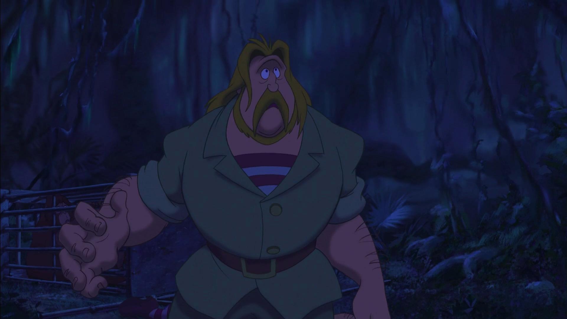 Image Tarzan Disneyscreencaps Com 8814 Jpg Disney Wiki