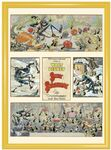 The grasshopper and the ants good housekeeping illustrations