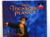 Treasure Planet (Disney's Wonderful World of Reading)