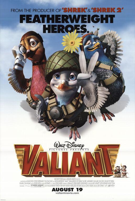 Aladdin Movie Poster Valiant | Disney Wiki ...