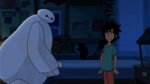 Baymax and Hiro 17
