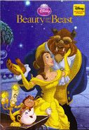 Beauty And The Best disney wonderful world of reading hachette
