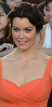 Bellamy Young 2014