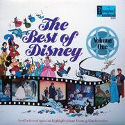 Best of Disney Vol 1