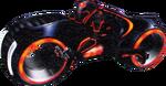 Black Guard (Light Cycle) KH3D