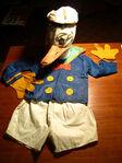 DD costume
