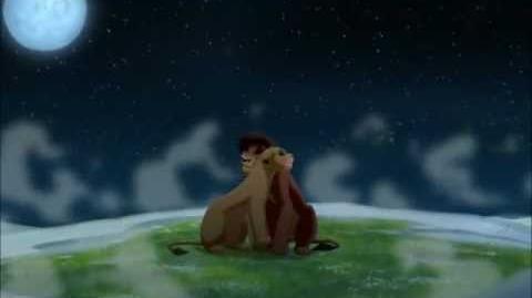 De Leeuwenkoning Simba's Trots Liefde Blijft Bestaan - Nederlands HD