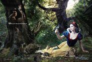 Disney Dream Portrait Series - Snow White - Where You're the Fairest of them All