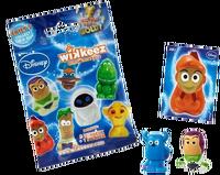 Disney Wikkeez - Packag-02