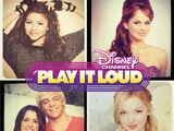 Disney Channel Play It Loud