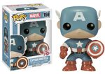 Funko Pop Amazon Exclusive Sepia Tone Captain America
