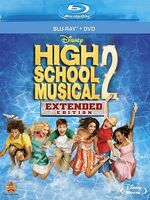 HSM2 Extended Edition Blu-Ray Combo