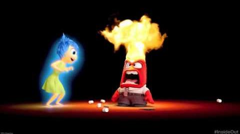 Inside Out - Trailer Sneak Peek