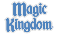 Magic Kingdom-logo