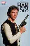 Marvel Han Solo comic 5