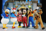 Mickey & Co On Ice