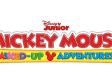 Mickey Mouse Mixed-Up Adventures