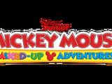 Mickey Mouse: Mix de Aventuras