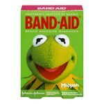 Muppets Band-Aid