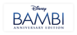 Official Bambi Signature Collection Logo