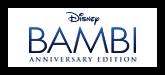 Official Bambi Signature Collection Logo