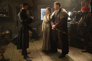 Once Upon a Time - 6x20 - The Song in Your Heart - Photography - Hook, Snow and Charming