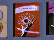 Our Friend the Atom book
