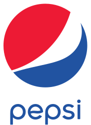 Pepsi logo 2014