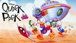 Quack Pack - Promotional Artwork