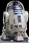 R2-D2 Render