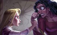 Rapunzel Story 12