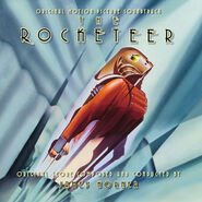 Rocketeer isc357 600a