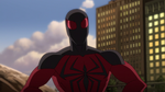 Scarlet Spider USM 15