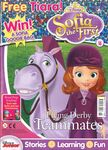Sofia the First Magazine 1