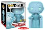 Star wars sdcc 2017 supreme leader snoke funko pop 182