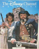 TheDisneyChannelMagazineAprilMay1986