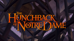 The Hunchback of Notre Dame (1996) - Title Screen