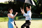 The Princess Diaries 2 Royal Engagement Production (3)