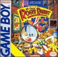 Who Framed Roger Rabbit (Game_Boy)