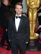 Will Forte 86th Oscars