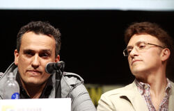 Anthony and Joe Russo by Gage Skidmore