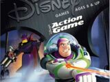 Toy Story 2 - Video Game