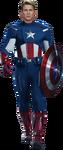 Captain America - Marvel's The Avengers (2)