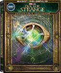 DoctorStrangeSteelbook2Dpackshot